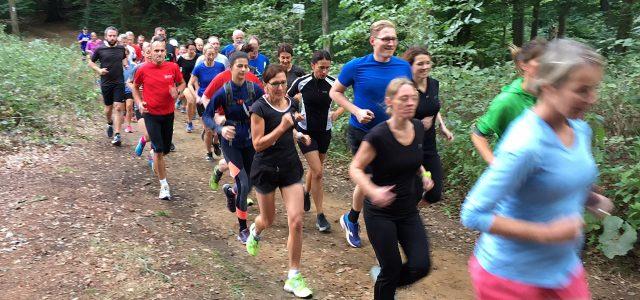 Werther (rob). Wenn der Böckstiegellauf in zwei Wochen so gut läuft wie das Training am Freitag, dann wird die 15. Auflage am Samstag, 29. September ein Erfolg. Über 90 Läuferinnen […]